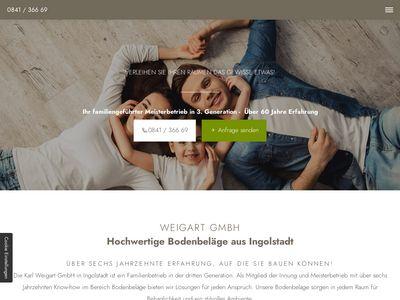 Karl Weigart GmbH