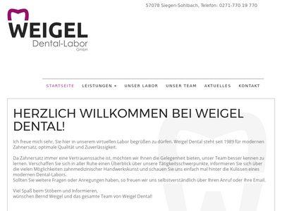 Dental-Labor B. Weigel GmbH