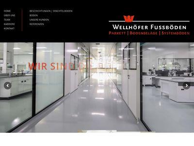 Julius Wellhöfer GmbH