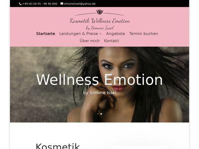 Wellness Emotion