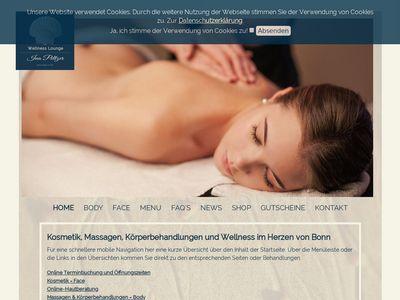 Wellness Lounge Ina Peltzer