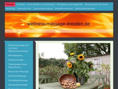 Wellness-massage-dresden.de