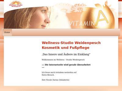 Wellness - Studio Weidenpesch