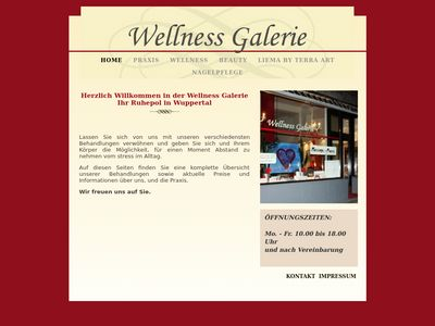Wellness Galerie C.Schönian-Völkle
