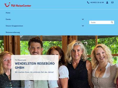 Wendelstein Reisebüro GmbH
