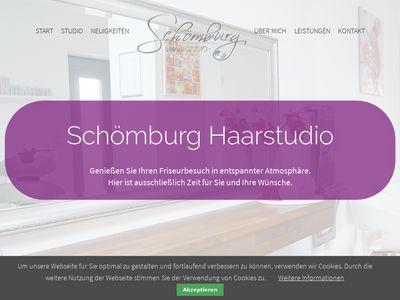 Schömburg Wendy Mobile Friseurmeisterin