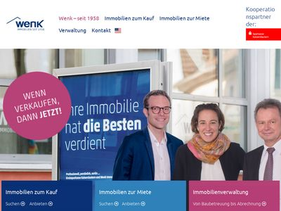 Wenk Immobilien GmbH