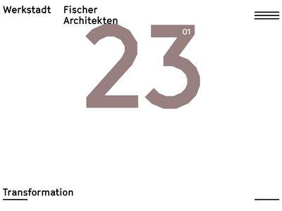 Fischer Architekten GmbH