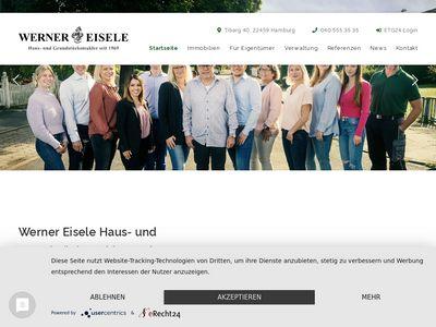 Werner Eisele Wohnbau GmbH