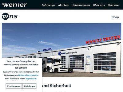 WAD Werner Automobil-Dienste GmbH