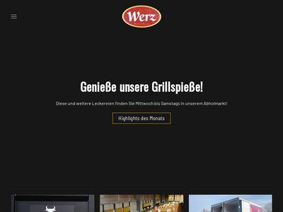 Metzgerei Werz