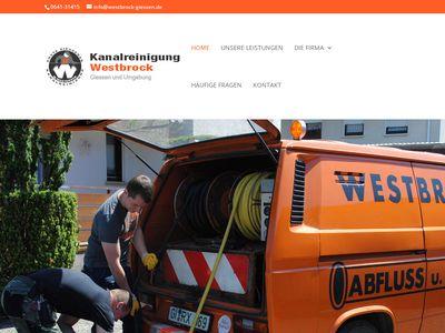 Kanalreinigung Willi Westbrock GmbH