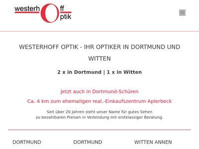 Westerhoff optik GmbH & Co. KG