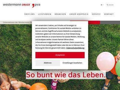 Westermann Druck Zwickau GmbH