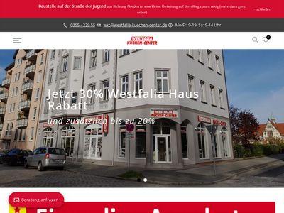 Westfalia Küchen-Center GmbH
