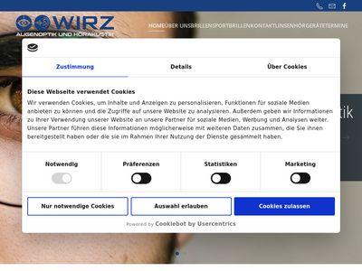 Wette IGA Optic & Akustik e.K.