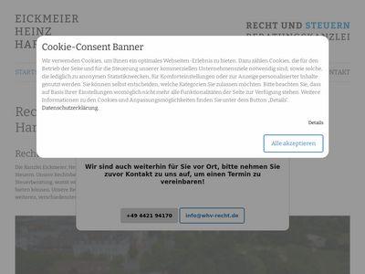 Worklifewhv Eickmeier Wilhelmshaven
