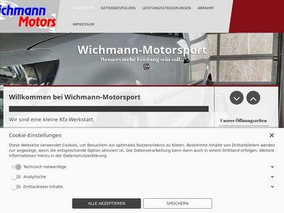 Wichmann Motorsport