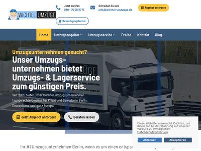 Wichtel-Umzüge-Berlin