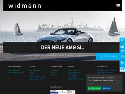 Solid Widmann Gebrauchtwagen GmbH