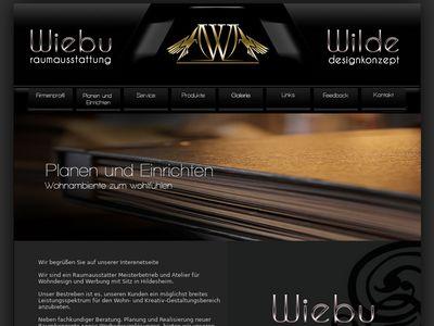 Wiebu Raumausstattung GmbH