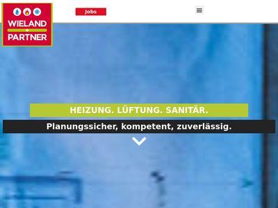 Wieland & Partner GmbH