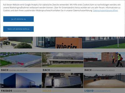 Wierig Dach- und Fassade GmbH
