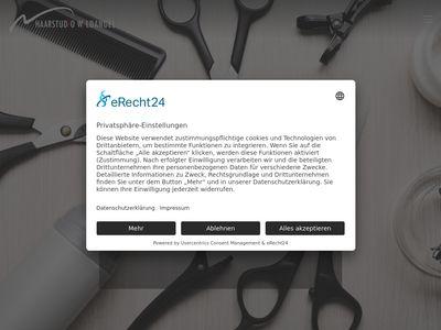 Haarstudio Wildangel GmbH Wipperfürth