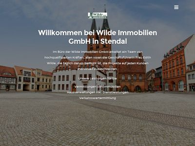 Wilde Immobilien GmbH
