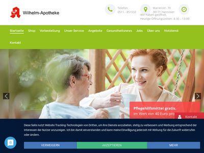 Wilhelm-Apotheke