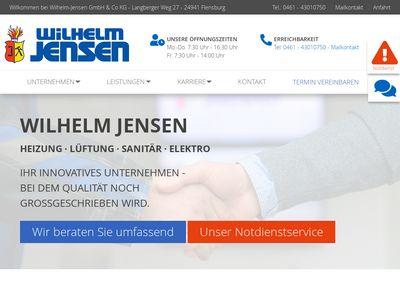 Wilhelm Jensen GmbH & Co. KG