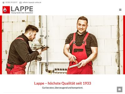Wilhelm Lappe GmbH & Co. KG