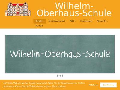 Wilhelm-Oberhaus-Schule
