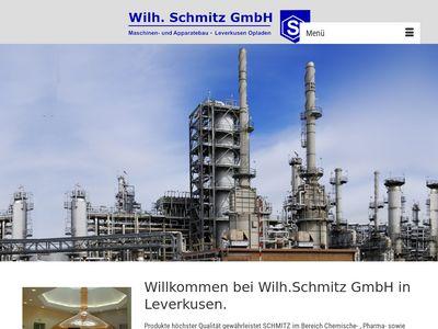 Wilh. Schmitz GmbH