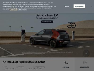 Autohaus Central-Garage H. Wilhelm