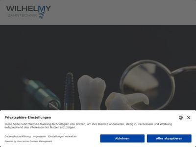 Wilhelmy Zahntechnik GmbH