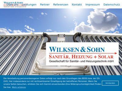 Wilksen & Sohn GmbH