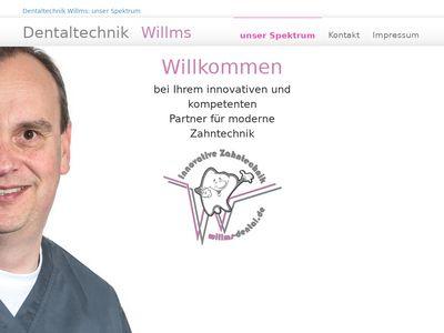 Willms Frank Dentaltechnik