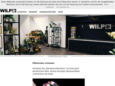 Wilp Floristik Essen