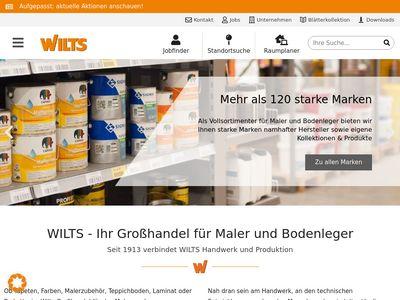 Egbert Wilts GmbH & Co. KG