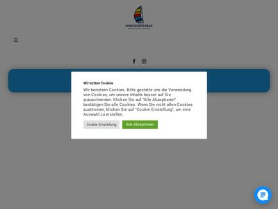 Wind sportswear GmbH