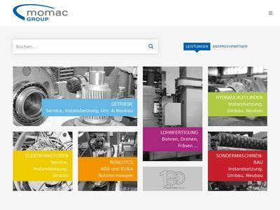 Momac Robotics GmbH & Co. KG
