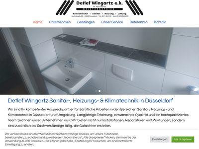 Detlef Wingartz