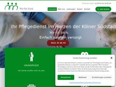 Wir für Euch GmbH