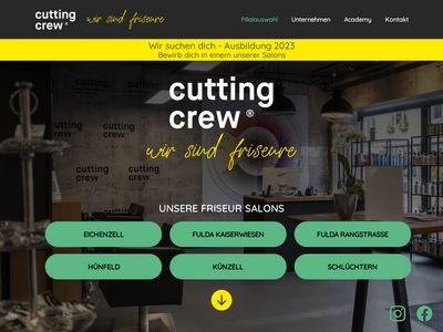 C. u. C. Cutting Crew