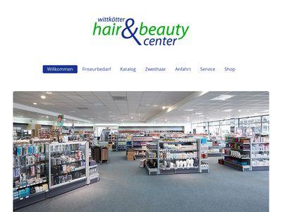 Wittkötter hair & beauty center