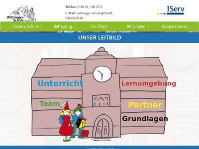 Wittringer Schule