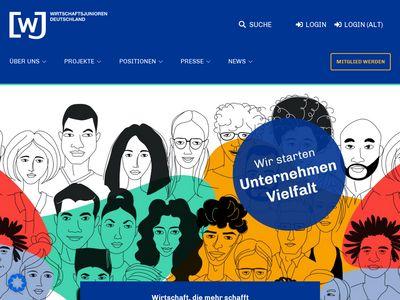 Wirtschaftsjunioren Deutschland