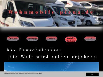 Wohnmobile-pirna.de
