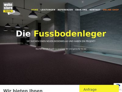 Wohnstore kiessling objekt GmbH